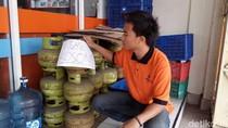 Pertamina akan Operasi Pasar Elpiji 3 Kg di Kabupaten Semarang