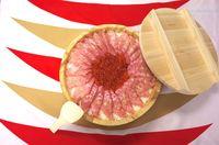 <i>Sushi Cake</i> di Jepang Kini Hadir Lagi dengan Diameter Lebih Besar!