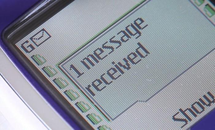 SMS ternyata masih jadi andalan Telkomsel untuk urusan layanan banking (foto:istimewa)