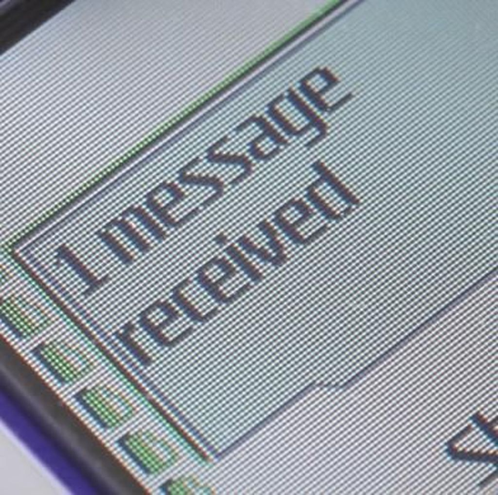 Polsek Tanara Serang Diancam Bom Via SMS