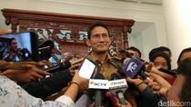 Pemprov Siapkan Penutupan Jalan untuk 400 PKL Tanah Abang