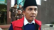 Eks Kepala Divisi Keuangan PT WUS Sumenep Dijebloskan Medaeng