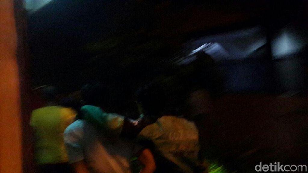 Polisi Tangkap 4 Orang di Cipinang Diduga Terkait Narkoba