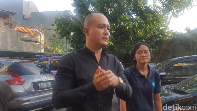 Mediasi Tommy Prabowo Kecewa dengan - Jakarta Mediasi antara Tommy Prabowo dan pemilik anjing Valent yang ditinggalkan di dalam mobil di parkiran Mal Grand