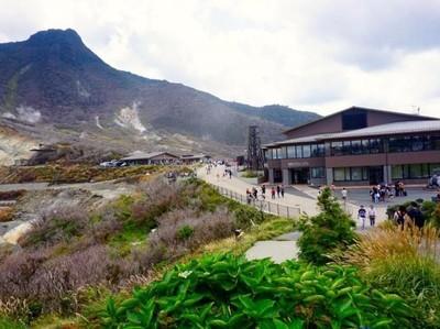 Ide Liburan Jepang Kamu Selanjutnya: Hakone
