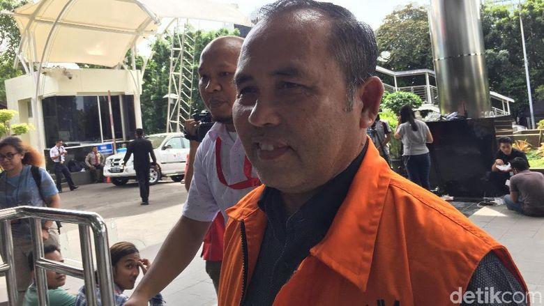 Pejabat Pemprov Jambi ini Akui Pegang Suap untuk Anggota DPRD