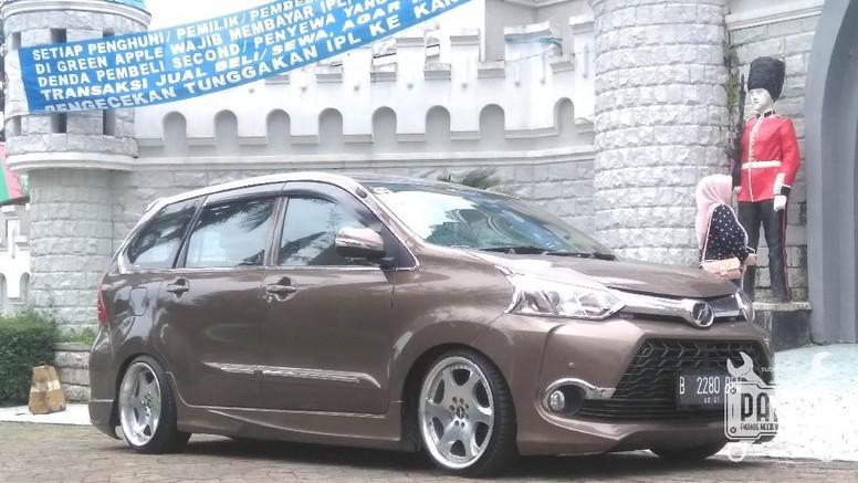 Daihatsu Xenia Sudah Ceper Audionya Yahud Lagi