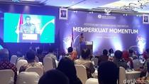 Sandi Sebut Jakarta Butuh Lapangan Kerja Baru dan Berkualitas