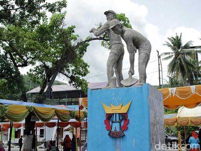 Sawahlunto, Kota Tambang Peninggalan Hindia Belanda
