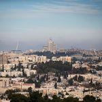 PBB: Status Yerusalem Harus Dirundingkan Antara Israel dan Palestina