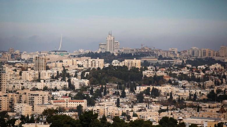Status Yerusalem Harus Dirundingkan Antara - Yerusalem menegaskan status Yerusalem harus dirundingkan antara Israel dan Pernyataan ini disampaikan menjelang pernyataan Presiden Amerika Serikat Donald