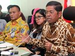 Tegaskan Dukung Jokowi, Golkar: Minimal Menang 65%