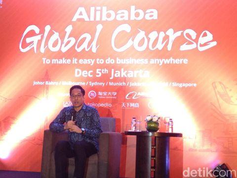 Alibaba Enggan Buka Cabang di Indonesia, Ini Alasannya!