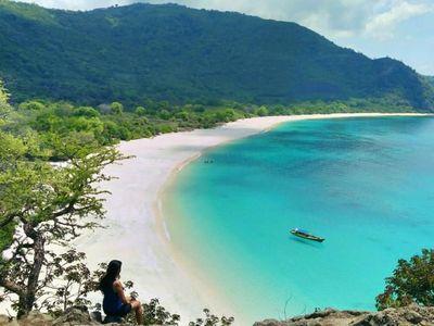 Pulau Alor, Si Mutiara dari Timur Indonesia