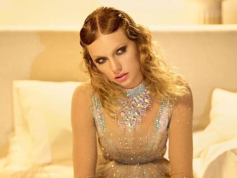 Taylor Swift Keliling Dunia Bersama Ed Sheeran dan Future, Tanpa Katy Perry