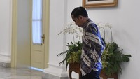 Jokowi Imbau Warga Waspada Terhadap - Jakarta Presiden Joko Widodo terus memantau proses penanganan di lapangan terkait gempa yang berpusat di kawasan Jokowi mengimbau