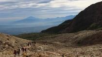 Gunung Papandayan, Si Cantik Asli Garut
