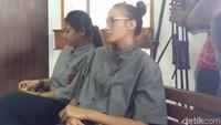Nadine Chandrawinata Akui Tak Pernah Lihat Senjata Api Gatot Brajamusti