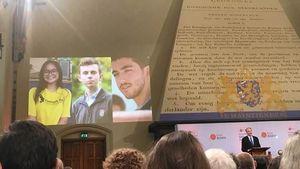 Remaja RI Masuk Nominasi Childrens Peace Prize 2017