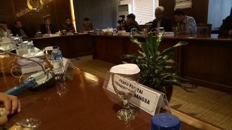 Pansus Angket KPK Diminta Siapkan Opsi Rekomendasi untuk KPK