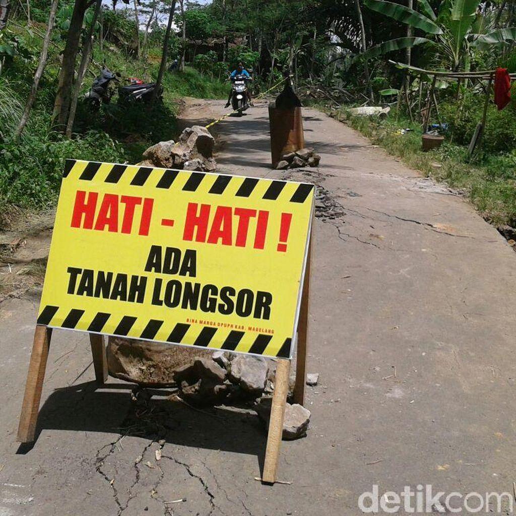Penambang Pasir Tewas Tertimbun Longsor di Magelang Menjadi 8 Orang