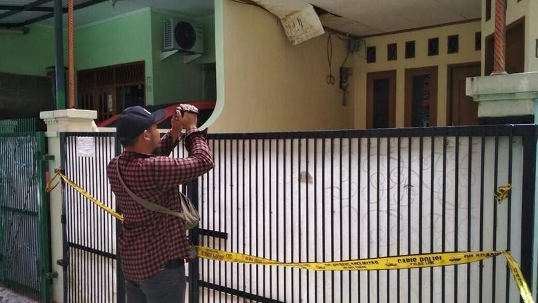 Polisi: Pembunuh Siti di Tangsel Rencanakan Perampokan