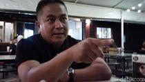 Ujang Koswara Bukan Calon Wali Kota Terangi Desa dengan Limar