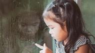 Hiks, si Kecil Merasa Kurang Perhatian Sejak Adiknya Lahir