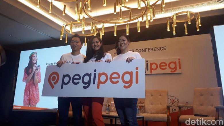 Rebranding Pegipegi (Shinta/detikTravel)