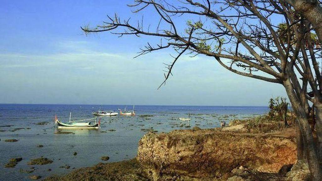 Pulau Panjang Umur di Sumenep, Warganya Hidup Hingga 100 Tahun