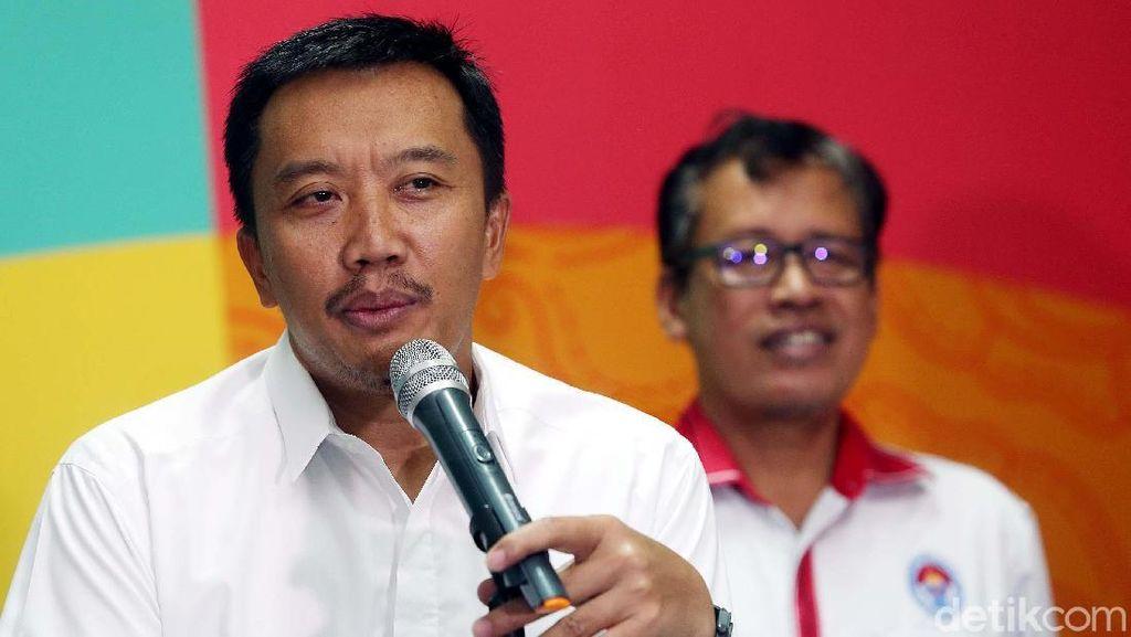 Menpora Harap Timnas Indonesia Juara di Aceh World Solidarity Cup
