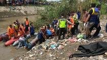 Hanyut di Sungai, Jasad Warga Sidoarjo Ditemukan di Bawah Jembatan