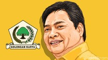 Airlangga Diminta Tarik Golkar dari Pansus Angket KPK, Berani Tidak?