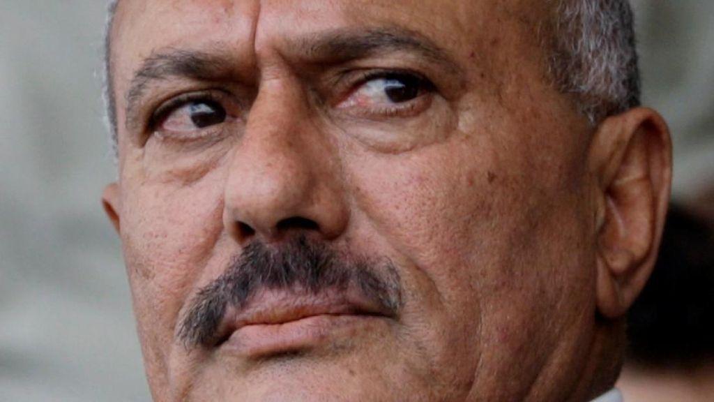 Eks Presiden Yaman Dibunuh Usai Tak Lagi Dukung Houthi