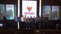 Pemprov Sulsel Raih Predikat Kepatuhan Tinggi dari Ombudsman RI