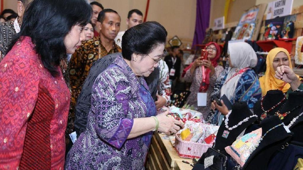 Mencicip Hidangan Autentik Nusantara dari UMKM di MSP EXPO 2017
