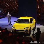 SUV Tercepat di Dunia Bakal Dibawa ke RI, Harga Rp 14 Miliaran