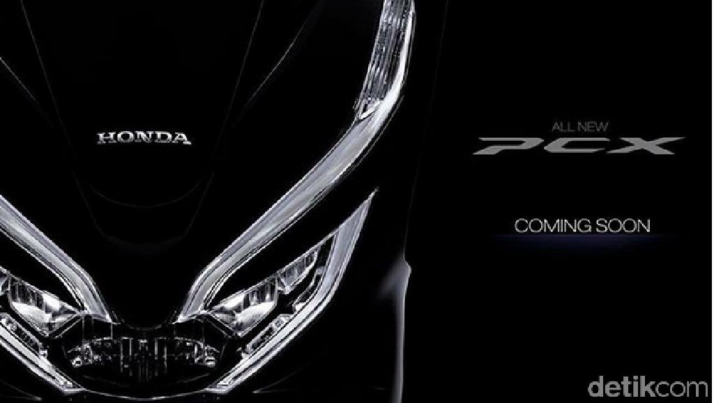Honda PCX Buatan Lokal Meluncur Hari Ini, Berapa Harganya Ya?