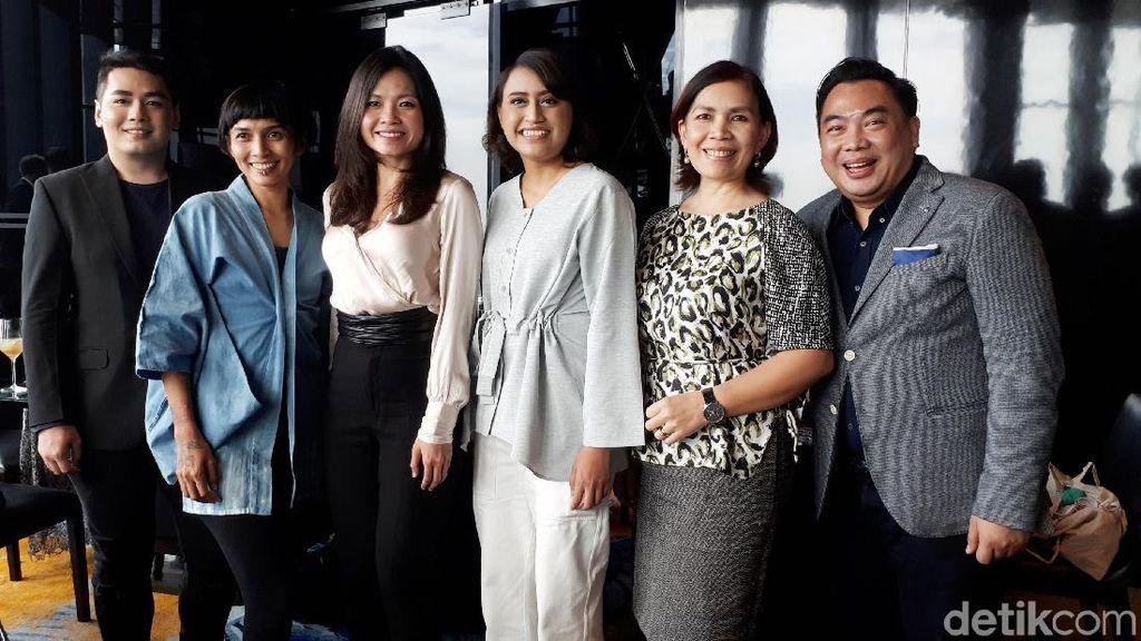Bulan Depan Jakartas Best Eats Mulai Mencari Restoran Terbaik di Jakarta