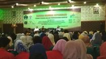 600 Pemuda Ikuti seminar Nasional Kepemudaan di Blitar