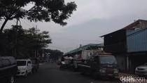 10 Orang Diperiksa Soal Kredit Fiktif Rp 13,4 Miliar PD Pasar Surya