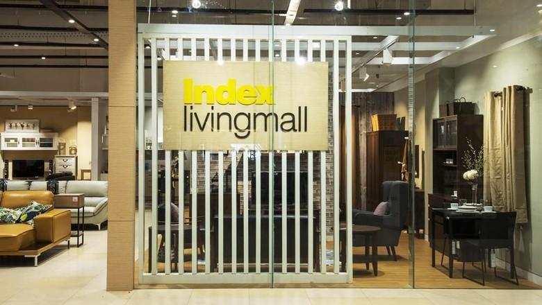 Promo Stool untuk Rumah Mungil dari Index Living Mall