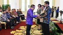 Banyuwangi Terima Anugerah Dana Rakca dari Kementerian Keuangan