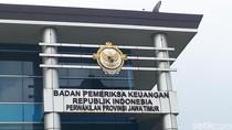 BPK Akan Sanksi Petugas Audit yang Nakal
