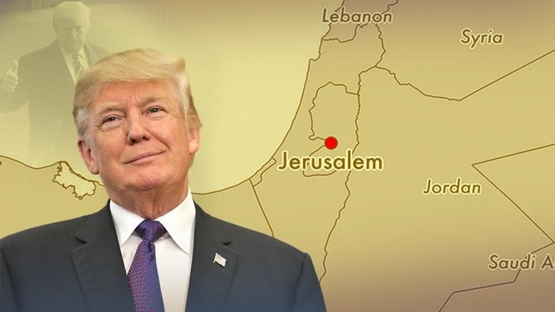 Bahaya Pengakuan Yerusalem sebagai Ibukota Israel