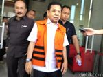Kontroversi Novanto dari Tahanan: Tolak Mundur hingga Tunjuk Ketua DPR