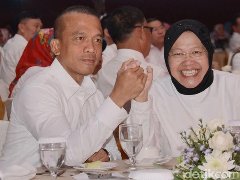 Kapolrestabes Sebut Pentingnya Sinergitas Demi - Surabaya Kombespol Rudi Setiawan menegaskan sinergitas kesatuannya dengan Pemkot TNI dan semua elemen di Kota Pahlawan tetap pasca
