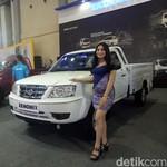 Merek Otomotif Berpesta di Makassar