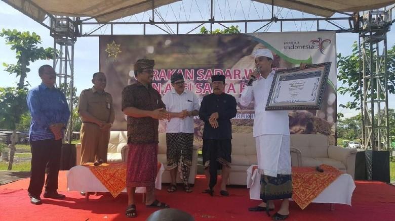 Erupsi Gunung Agung, Anggota Komisi X Soroti Recovery Pariwisata Bali