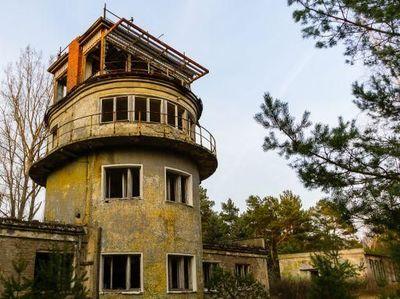 Kisah Sederet Tempat yang Terlupakan di Berlin